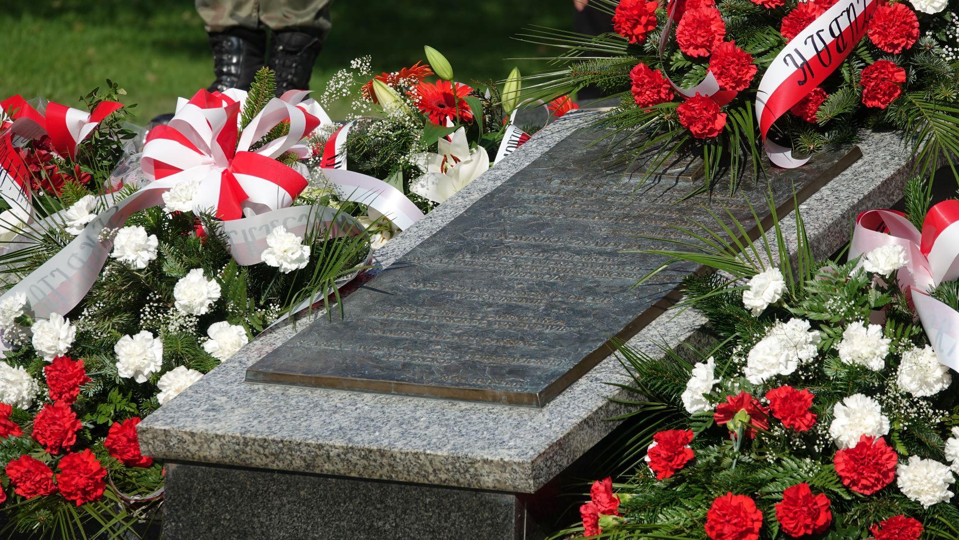 82. rocznica wybuchu II Wojny Zwiatowej