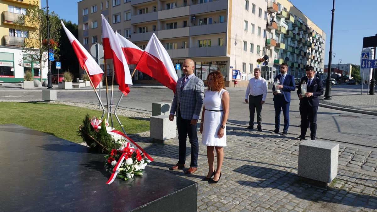 Zwito Wojska Polskiego 2021 - Gmina Nysa
