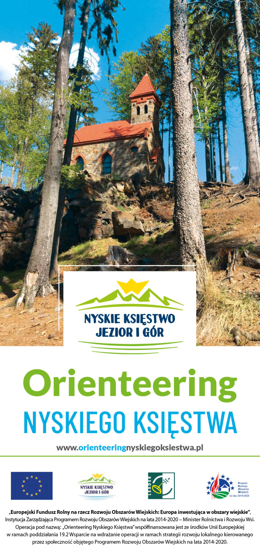 Orienteering Nyskiego Ksistwa - Gmina Nysa
