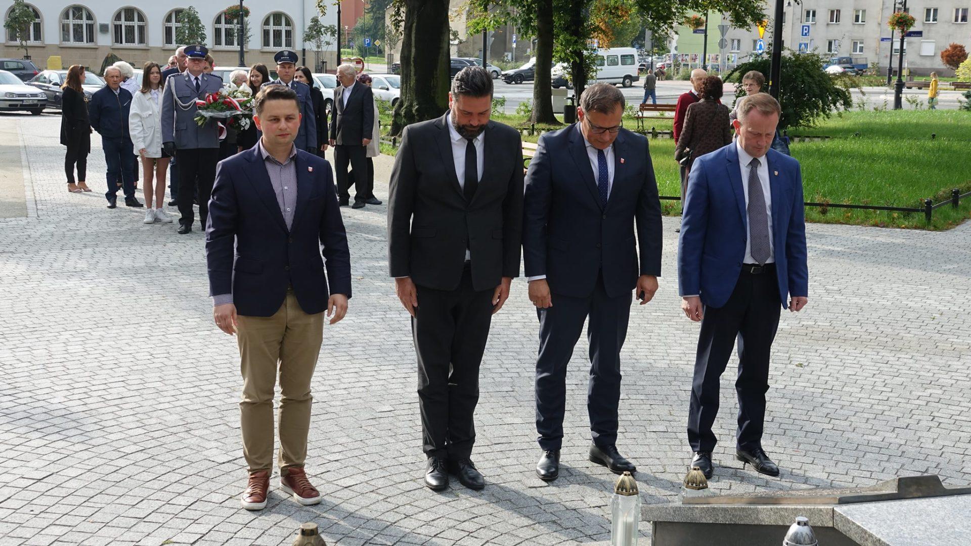 Zwiatowy DzieD Sybiraka i rocznica agresji Zwizku Sowieckiego na Polsk