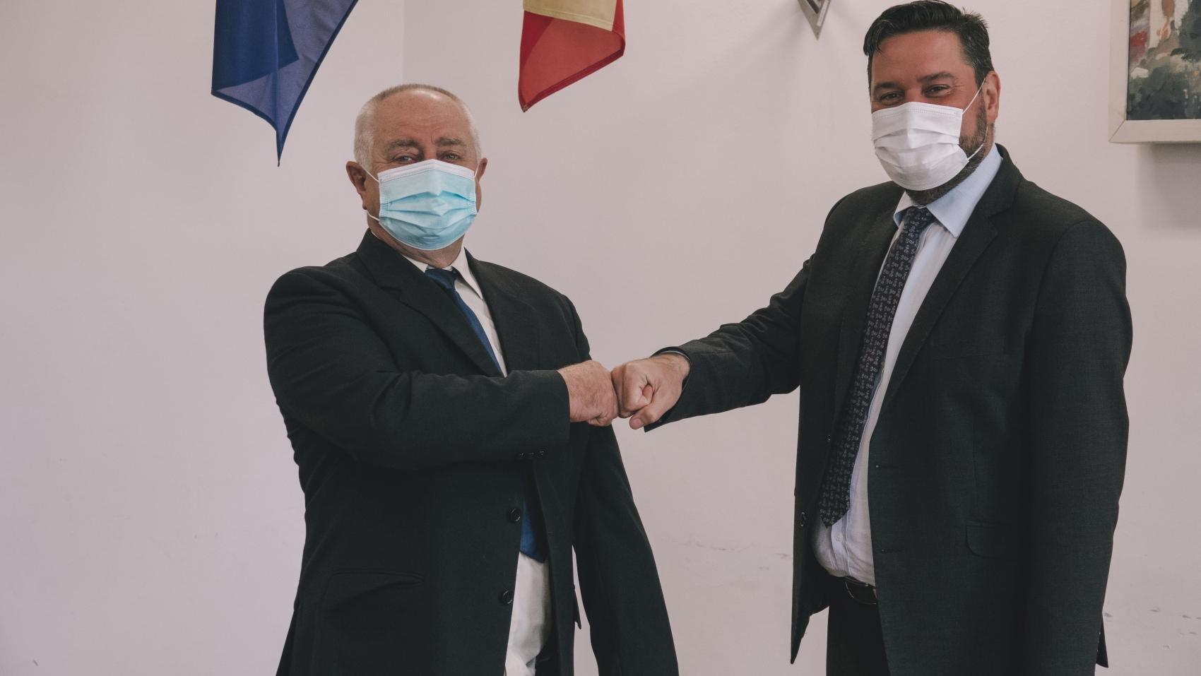 Darowizna Polskich Sieci Elektroenergetycznych S.A. na zakup [rodków do walki z epidemi koronawirusa