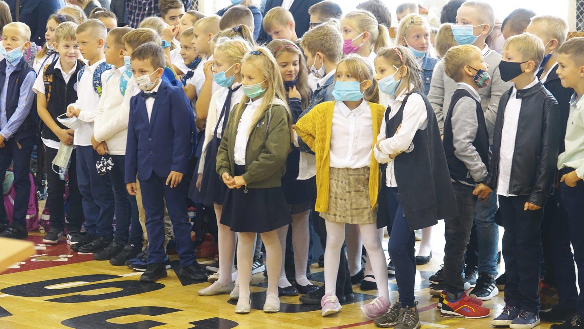 Nowy rok szkolny, nowe wyzwania