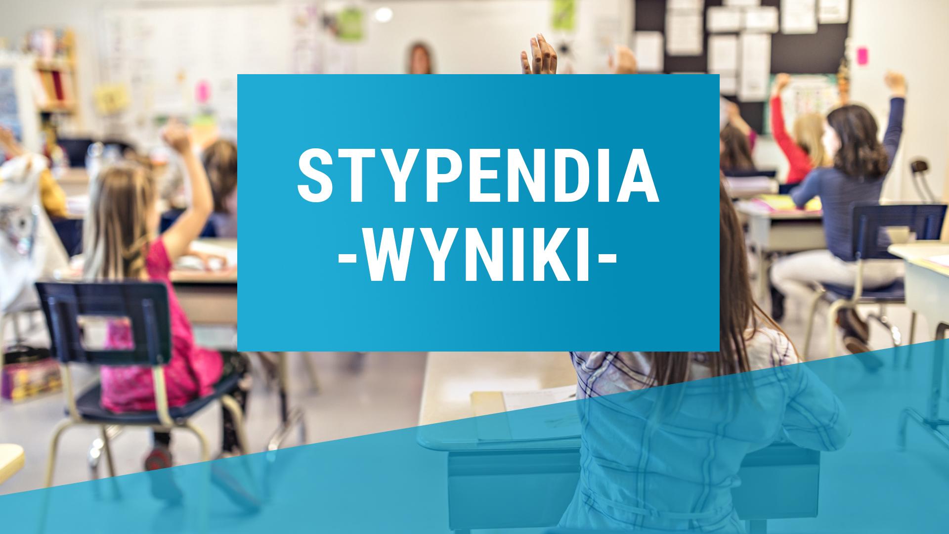 Stypendia Burmistrza Nysy za osiągnięcia naukowe i sportowe uzyskane w roku szkolnym 2020/2021